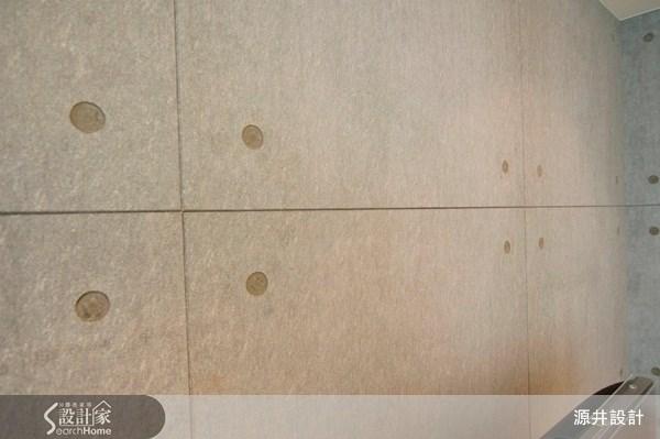 25坪新成屋(5年以下)_北歐風案例圖片_源井設計_源井_01之3
