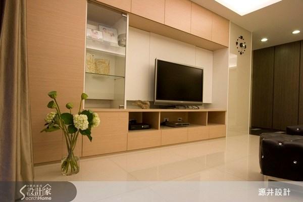 36坪新成屋(5年以下)_現代風案例圖片_源井設計_源井_05之1