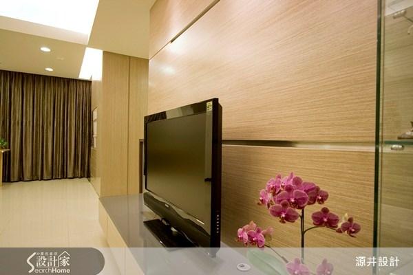 35坪新成屋(5年以下)_現代風案例圖片_源井設計_源井_06之2