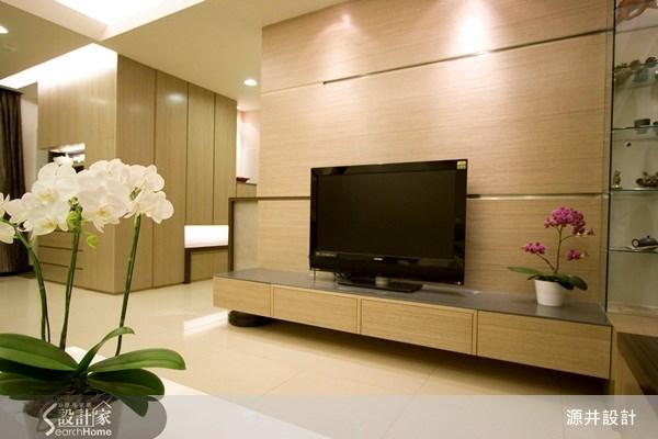 35坪新成屋(5年以下)_現代風案例圖片_源井設計_源井_06之1