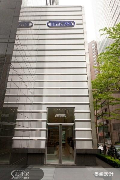 83坪中古屋(5~15年)_簡約風案例圖片_墨線設計有限公司_墨線_07之2