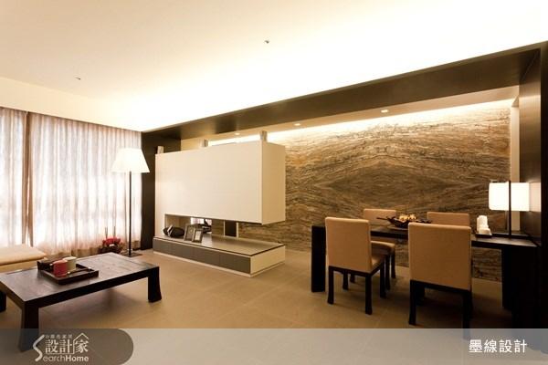 27坪新成屋(5年以下)_奢華風案例圖片_墨線設計有限公司_墨線_10之4