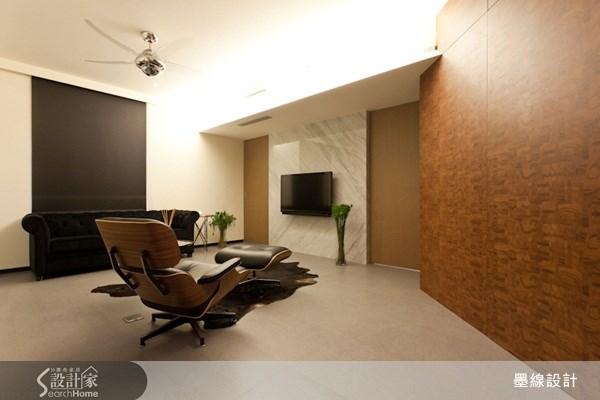 40坪老屋(16~30年)_北歐風案例圖片_墨線設計有限公司_墨線_11之1