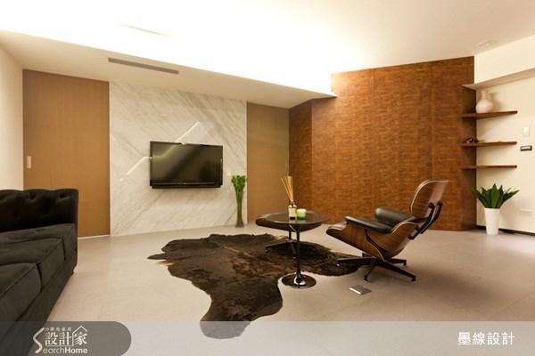 40坪老屋(16~30年)_北歐風案例圖片_墨線設計有限公司_墨線_11之4
