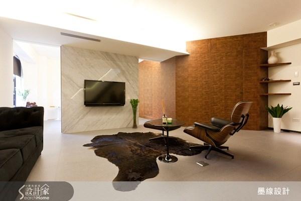 40坪老屋(16~30年)_北歐風案例圖片_墨線設計有限公司_墨線_11之3