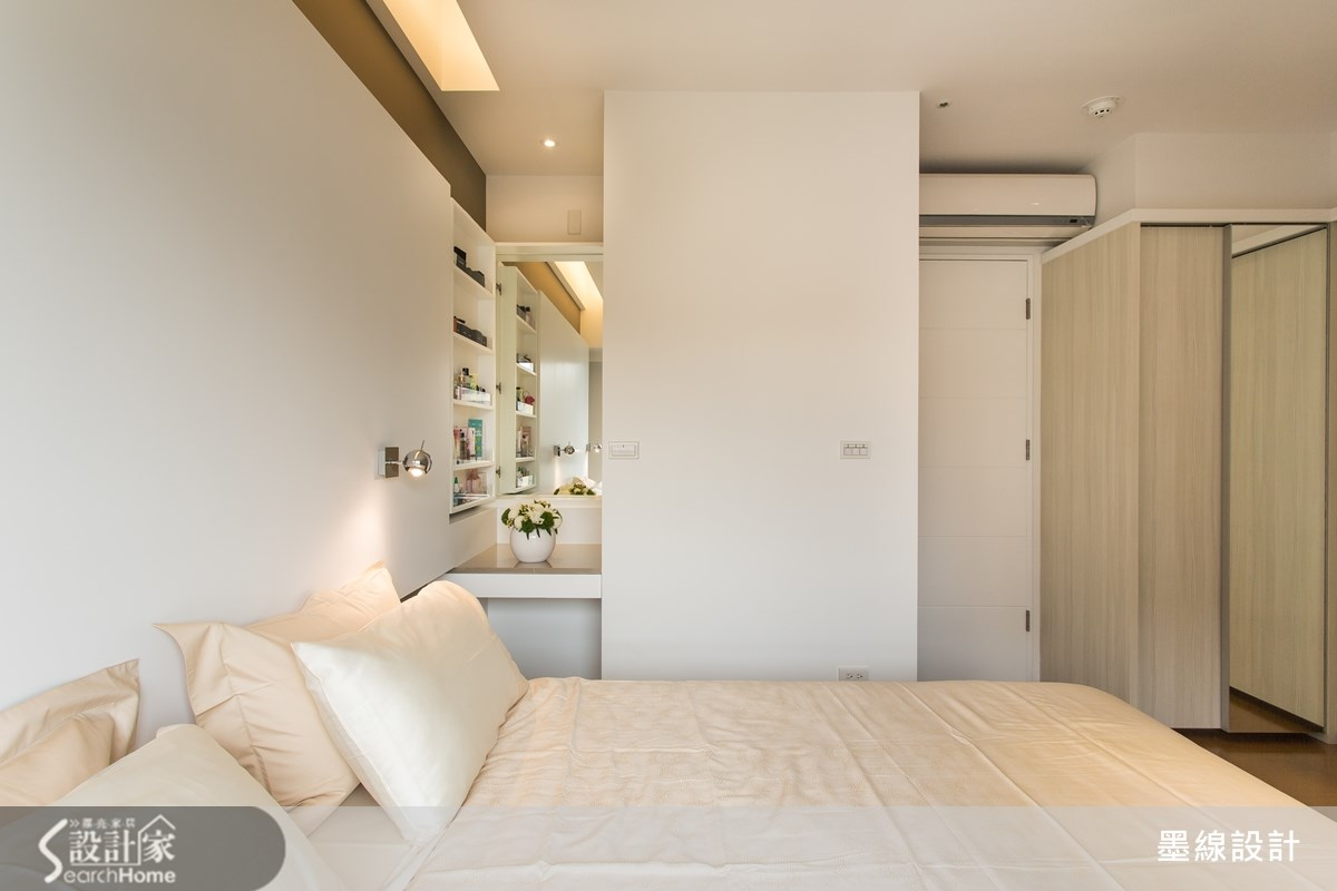 25坪新成屋(5年以下)_奢華風案例圖片_墨線設計有限公司_墨線_19之2