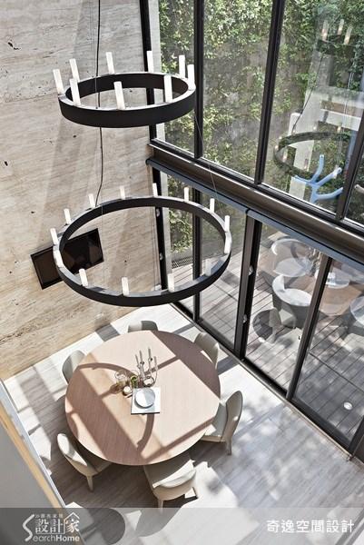 125坪老屋(16~30年)_現代風餐廳案例圖片_奇逸空間設計_奇逸_07之3