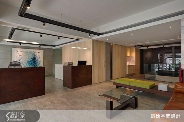 64坪老屋(16~30年)_現代風商業空間案例圖片_奇逸空間設計_奇逸_12之2