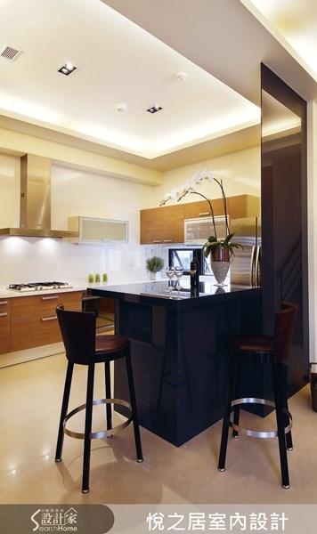 _現代風案例圖片_悅之居室內設計_悅之居室內設計/ 楊苧之3