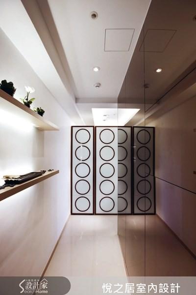 _現代風案例圖片_悅之居室內設計_悅之居室內設計/ 楊苧之2