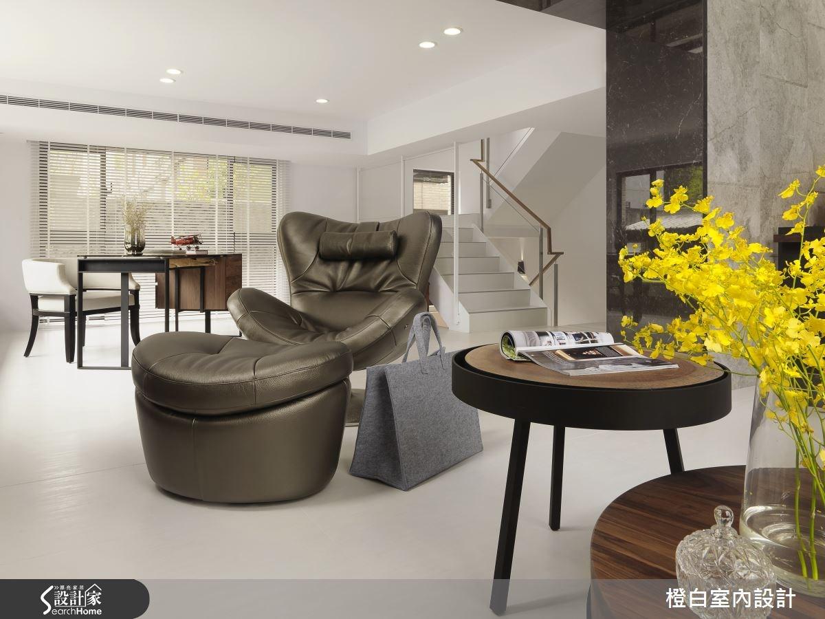198坪老屋(16~30年)_混搭風案例圖片_橙白室內裝修設計工程有限公司_橙白_41之10