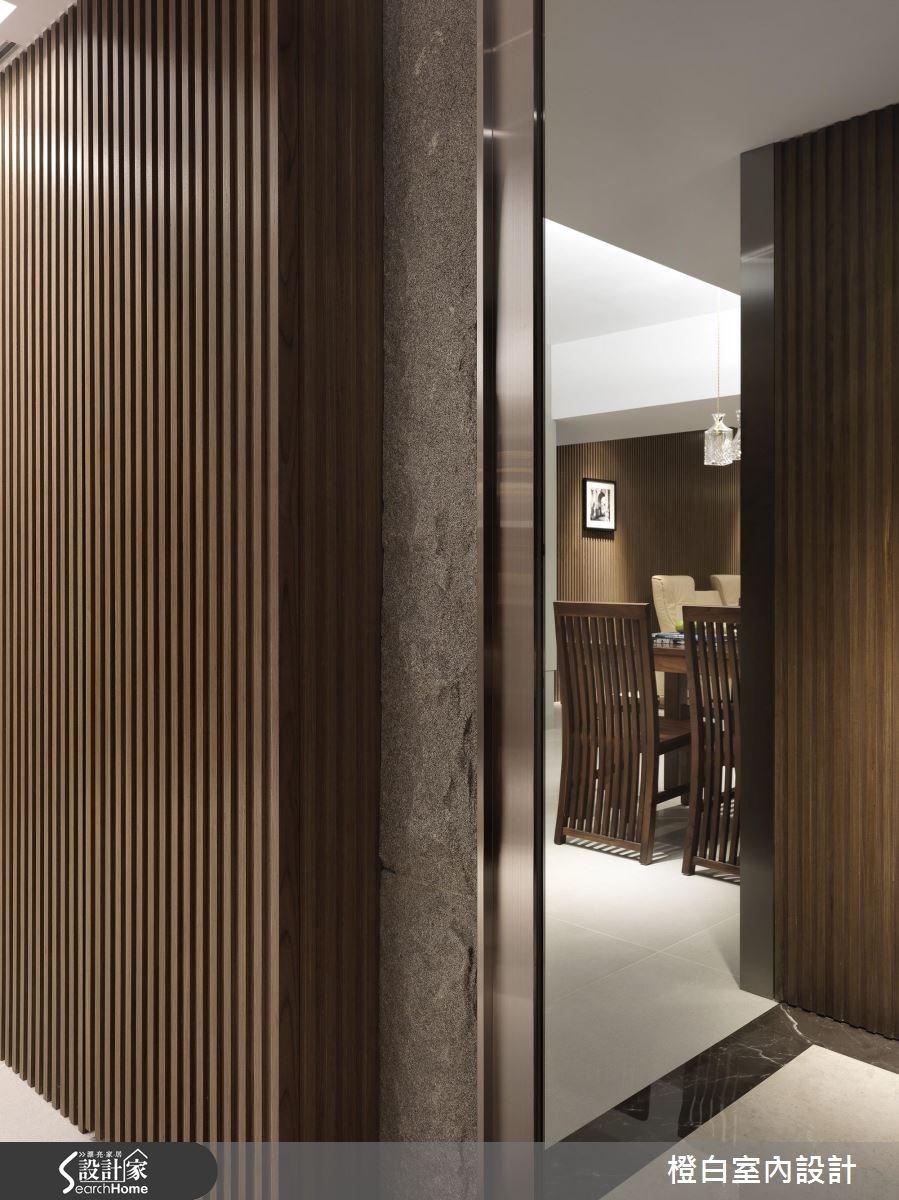 35坪老屋(16~30年)_現代風餐廳案例圖片_橙白室內裝修設計工程有限公司_橙白_56之4