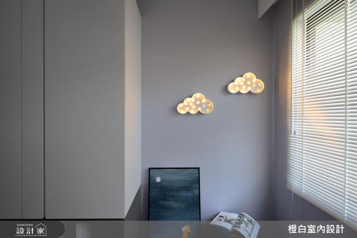 15坪新成屋(5年以下)_現代風和室案例圖片_橙白室內裝修設計工程有限公司_橙白_67之8