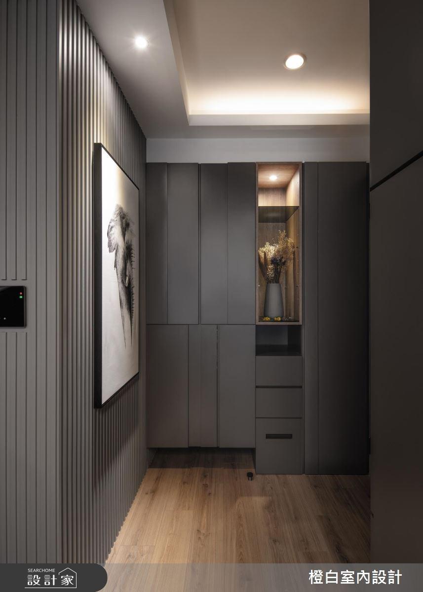 15坪新成屋(5年以下)_現代風和室案例圖片_橙白室內裝修設計工程有限公司_橙白_67之14