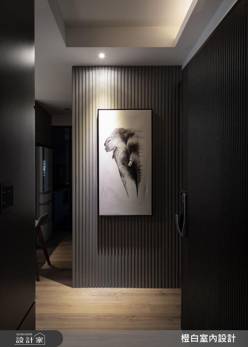 15坪新成屋(5年以下)_現代風和室案例圖片_橙白室內裝修設計工程有限公司_橙白_67之15