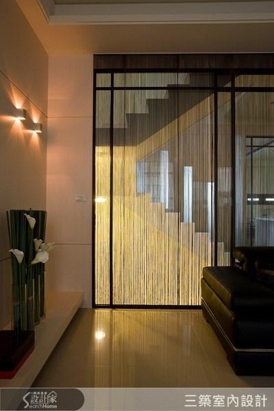 100坪新成屋(5年以下)_現代風案例圖片_三築室內設計_三築_01之2
