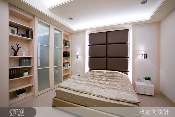 100坪新成屋(5年以下)_現代風案例圖片_三築室內設計_三築_01之4