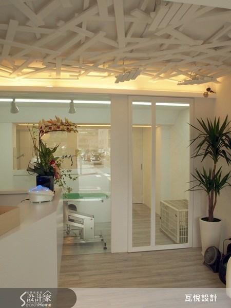8坪老屋(16~30年)_休閒風商業空間案例圖片_瓦悅設計_瓦悅_01之1