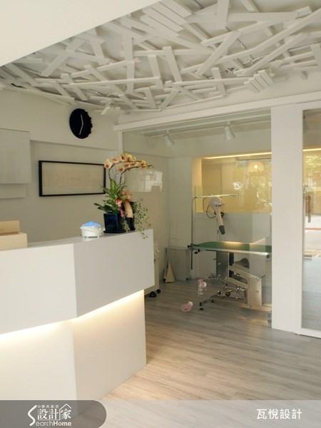 8坪老屋(16~30年)_休閒風商業空間案例圖片_瓦悅設計_瓦悅_01之2