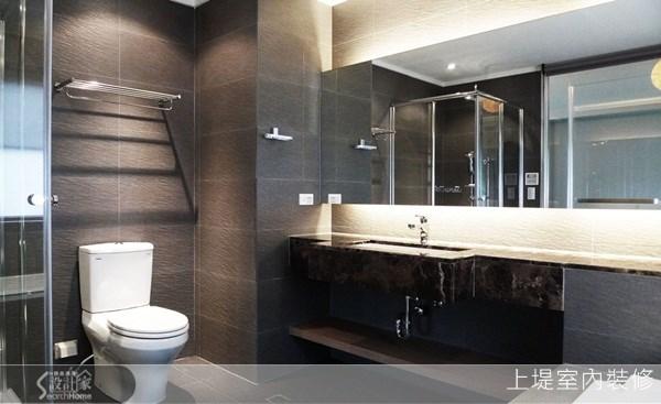 180坪新成屋(5年以下)_奢華風案例圖片_上堤室內裝修_上堤_01之4