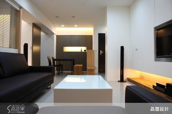 55坪新成屋(5年以下)_簡約風案例圖片_晶璽國際設計_晶璽_05之3