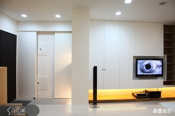 55坪新成屋(5年以下)_簡約風案例圖片_晶璽國際設計_晶璽_05之1