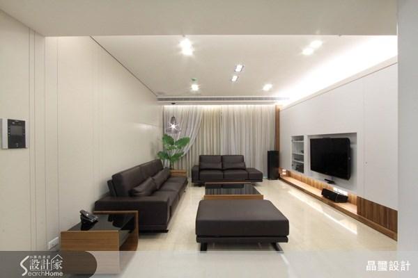 88坪新成屋(5年以下)_現代風案例圖片_晶璽國際設計_晶璽_06之1