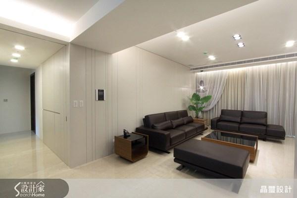88坪新成屋(5年以下)_現代風案例圖片_晶璽國際設計_晶璽_06之4
