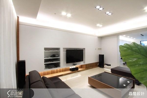 88坪新成屋(5年以下)_現代風案例圖片_晶璽國際設計_晶璽_06之2