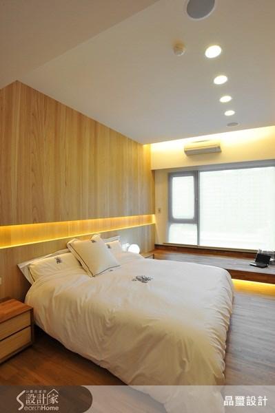 新成屋(5年以下)_新中式風案例圖片_晶璽國際設計_晶璽_08之12