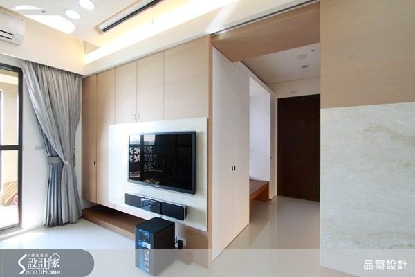 70坪新成屋(5年以下)_混搭風案例圖片_晶璽國際設計_晶璽_09之2