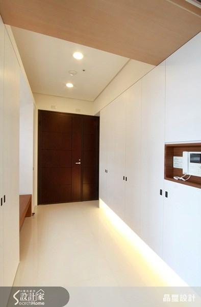 70坪新成屋(5年以下)_混搭風案例圖片_晶璽國際設計_晶璽_09之3