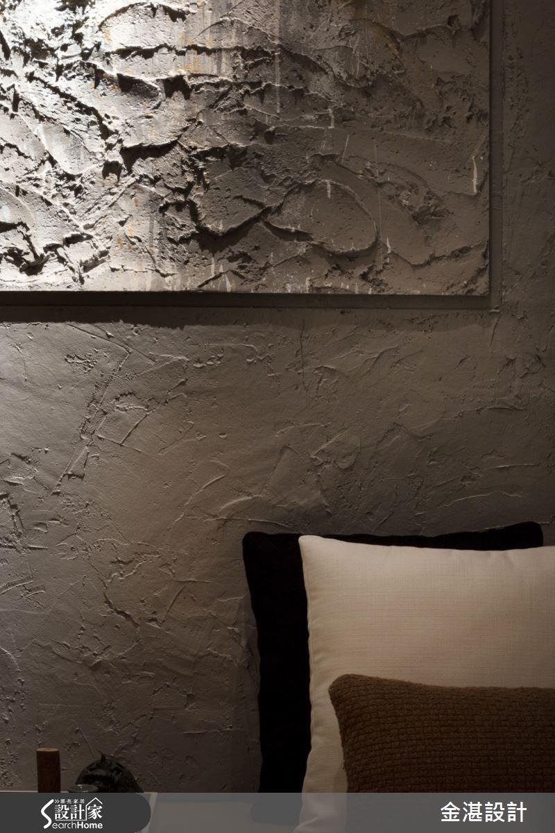 150坪新成屋(5年以下)_現代風臥室案例圖片_金湛空間設計_金湛_21之1