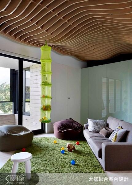 22坪新成屋(5年以下)_現代風案例圖片_大器聯合建築暨室內設計事務所_大器聯合_09之1