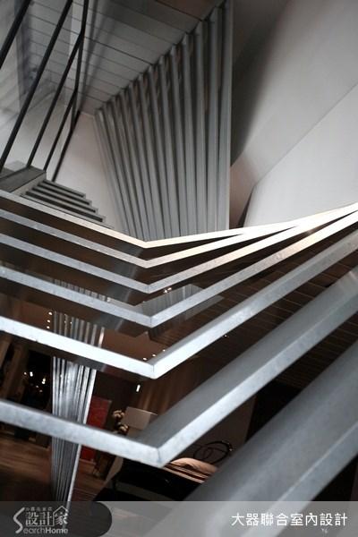 312坪老屋(16~30年)_現代風案例圖片_大器聯合建築暨室內設計事務所_大器聯合_10之1