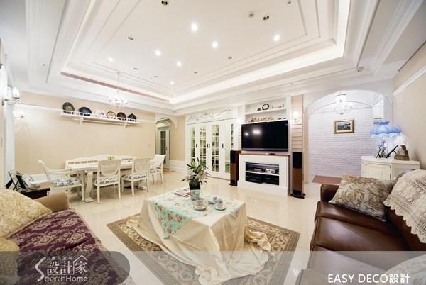 62坪新成屋(5年以下)_美式風案例圖片_EasyDeco藝珂設計_EASYDECO_25之1