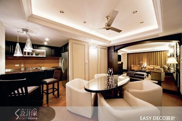 40坪老屋(16~30年)_美式風案例圖片_EasyDeco藝珂設計_EASYDECO_28之3