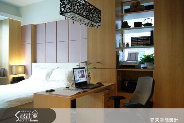 30坪新成屋(5年以下)_混搭風案例圖片_元禾空間設計_元禾_01之1
