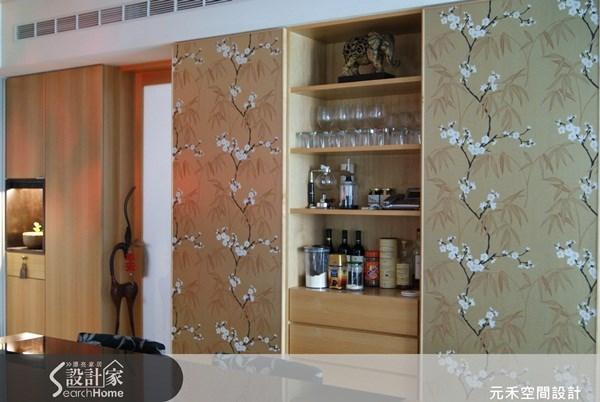 30坪新成屋(5年以下)_混搭風案例圖片_元禾空間設計_元禾_01之2