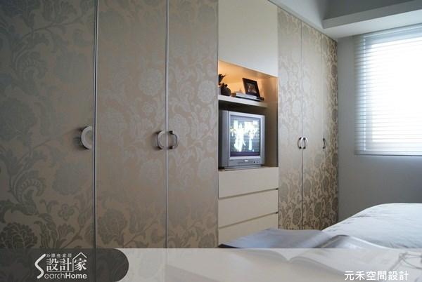 30坪新成屋(5年以下)_混搭風案例圖片_元禾空間設計_元禾_01之4