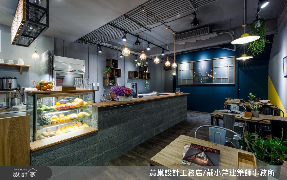 全台最時髦的麻辣串專賣店!打造繽紛活力新食尚