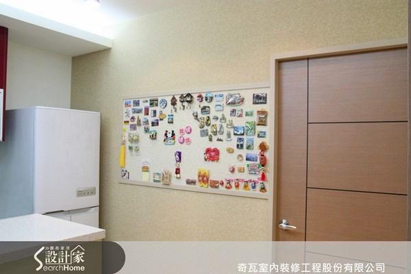 30坪中古屋(5~15年)_現代風案例圖片_奇瓦室內裝修_奇瓦_03之5