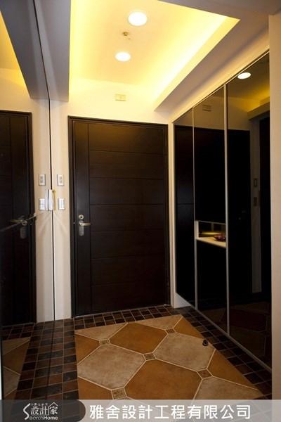 45坪新成屋(5年以下)_現代風案例圖片_雅舍設計_雅舍_01之2