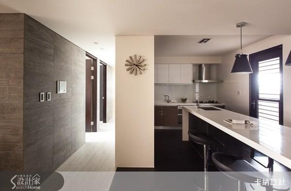 40坪新成屋(5年以下)_簡約風餐廳案例圖片_卡納文創/品納設計_卡納_08之5