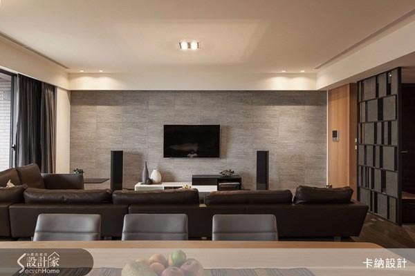 40坪新成屋(5年以下)_奢華風餐廳案例圖片_卡納文創/品納設計_卡納_09之3