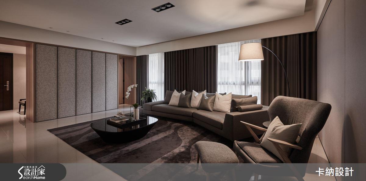 串連親情的美好日常 就從 45 坪質感飯店風開始!
