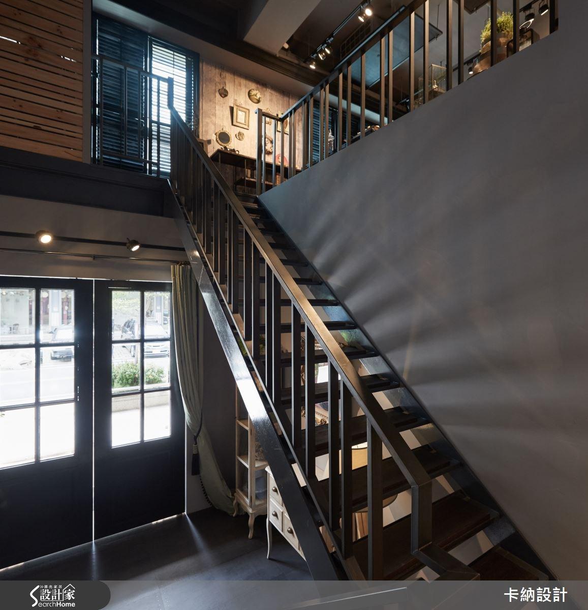 100坪中古屋(5~15年)_工業風商業空間案例圖片_卡納文創/品納設計_卡納_16之3