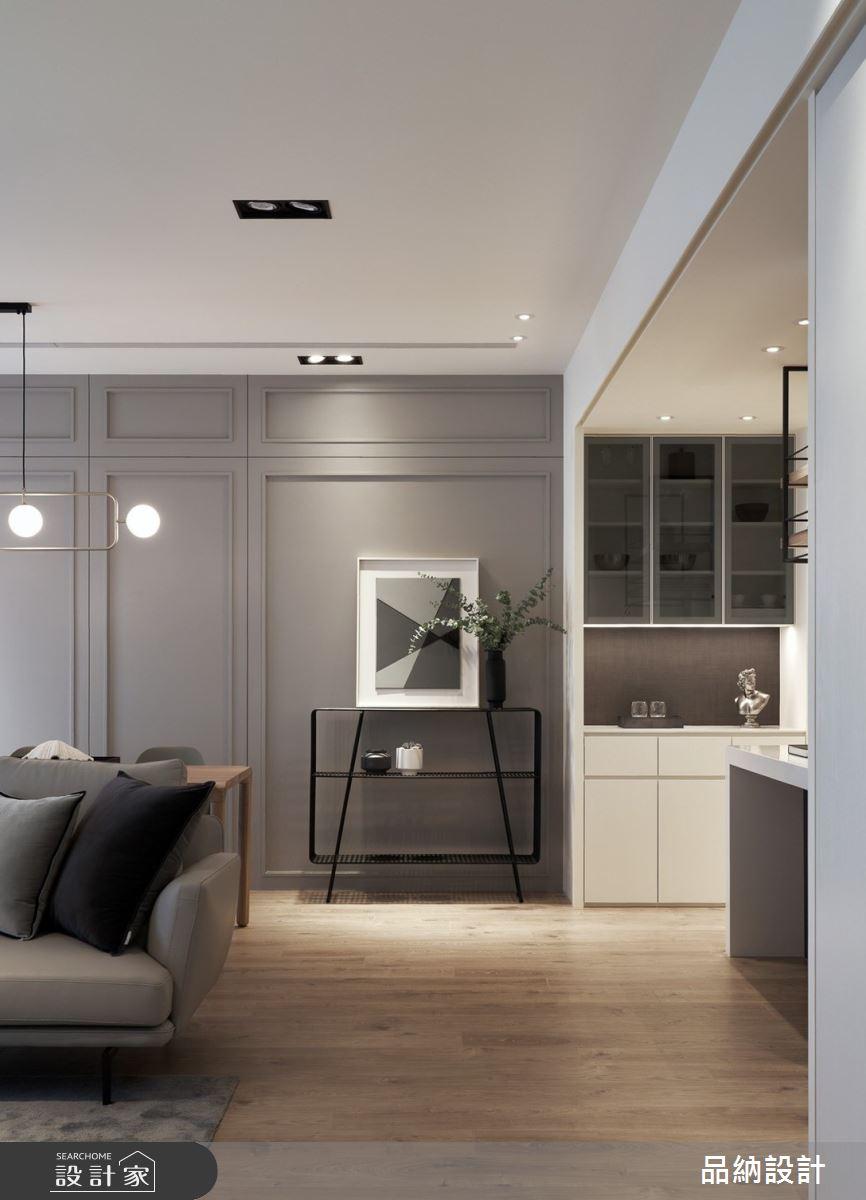 48坪新成屋(5年以下)_美式風案例圖片_卡納文創/品納設計_品納_41之5