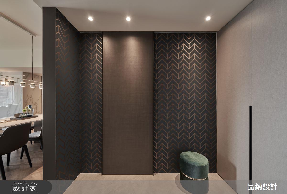 50坪新成屋(5年以下)_現代風案例圖片_卡納文創/品納設計_品納_42之2