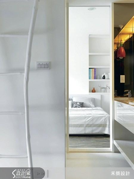 90坪新成屋(5年以下)_現代風臥室案例圖片_禾築國際設計_禾築_11之4